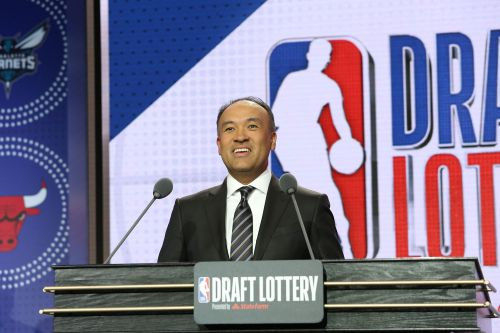 NBA Draft Lottery 2021: Time, how to watch and how it works