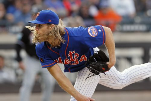 Noah Syndergaard trade talk proves Mets' approach all wrong