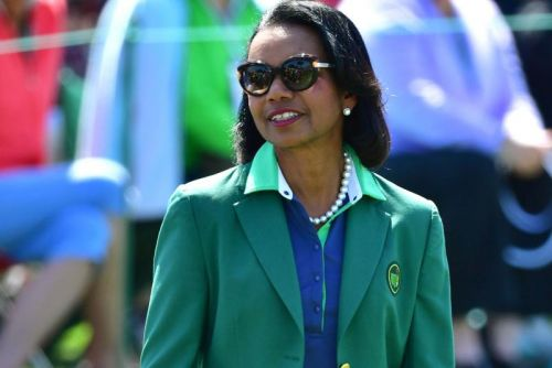 Browns have not discussed Condoleezza Rice for coaching vacancy