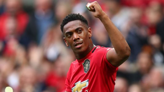 Anthony Martial's top 5 Premier League goals