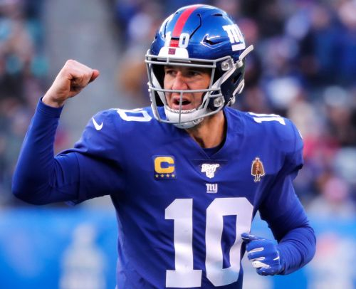 Eli Manning will be remembered as the ultimate teammate