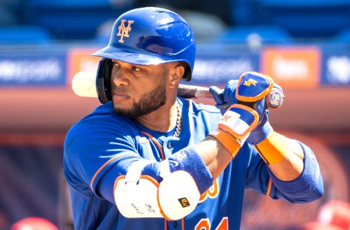 Mets' Robinson Cano pushes back on reduced workload talk