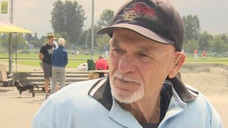 'What he's done is truly amazing:' Larry Walker Sr. in awe of son's Hall of Fame call
