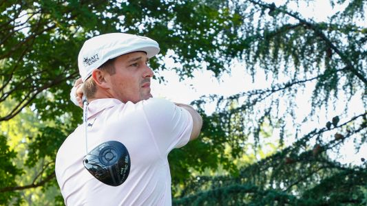 Bryson DeChambeau explains US Open meltdown: 'I didn't have the right breaks happen at the right time'