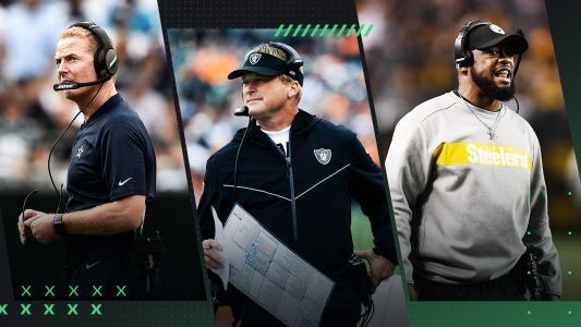 Ranking all 32 NFL coaches in 2019 from best to worst