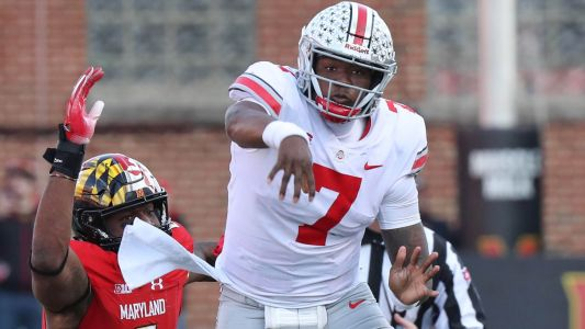 College football winners and losers, starting with Ohio State and Michigan