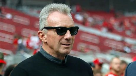 Hall of Famer Joe Montana thwarts attempted kidnapping of his grandchild
