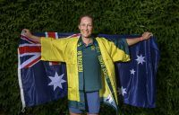 Stosur set to create Olympic history for Australia