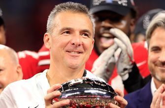 Urban Meyer: Big Ten simply doesn't have same quantity of top teams as SEC
