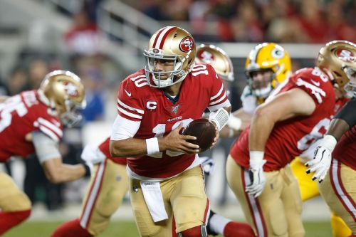 Look to 49ers, Chiefs to punch their ticket to the Super Bowl