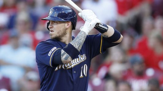 Top MLB free agents at each position
