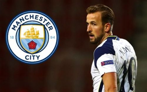 Manchester City and Tottenham Hotspur both have the same opinion on the recent Harry Kane rumours