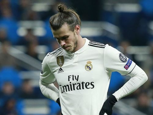 Real Madrid suffer biggest home defeat in Europe after CSKA Moscow humbling