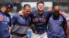 Red Sox Wrap: Royals Take Series With 7-3 Win On Father's Day