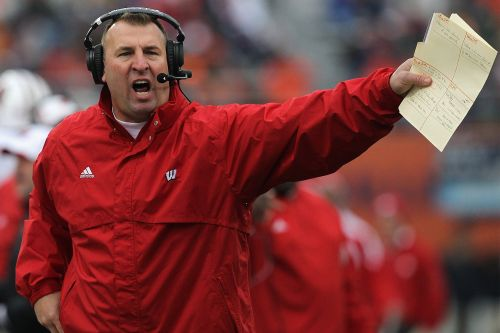 Giants assistant Bret Bielema could already be on way out