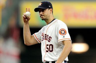 Rays reportedly agree to 2-year deal with All-Star RHP Charlie Morton