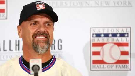 Larry Walker might be Canada's last Baseball Hall of Famer for a long time
