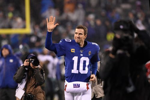 Eli Manning to rejoin Giants in business role, have jersey retired by organization