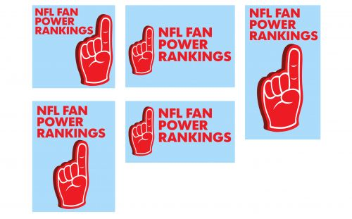 NFL Power Rankings: Your turn to rank the teams!