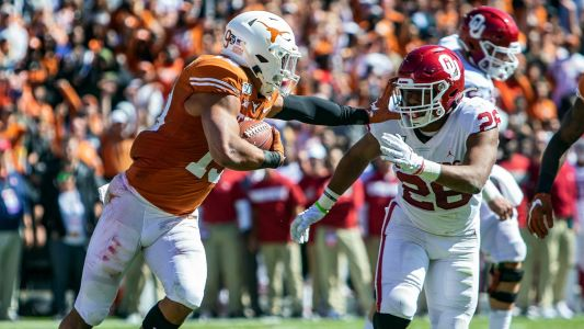 Texas and Oklahoma Reached Out To The SEC? How Would This Work?: Daily Cavalcade