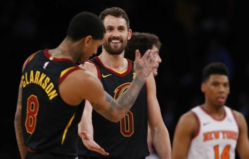 New York Knicks vs. Cleveland Cavaliers - 11/10/19 NBA Pick, Odds, and Prediction