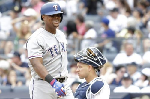 Texas Rangers star infielder Adrian Beltre announces retirement