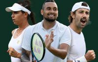 Strength in numbers as Australian players shine at Wimbledon