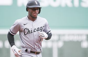 White Sox take game one of doubleheader from Red Sox, 3-2
