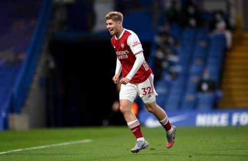 Bid rejected: Arsenal turn down £25m offer for academy graduate from Premier League club that just beat them to another big transfer