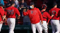 Xander Bogaerts 'Most Consistent Person' After 1,000th Game For Red Sox