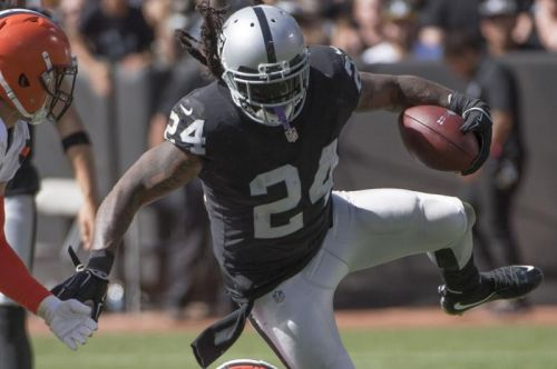 Raiders RB Marshawn Lynch to retire for second time