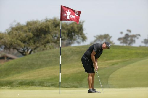 Jason Logan: The beauty of Torrey Pines might lie in how tough it can be