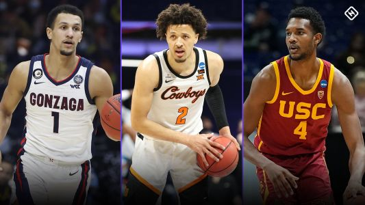 NBA Draft prospects 2021: Ranking the top 60 players overall on the SN big board
