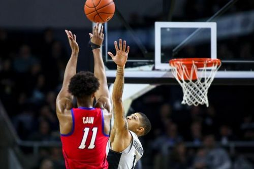 DePaul Blue Demons vs. UIC Flames - 12/13/19 College Basketball Pick, Odds, and Prediction