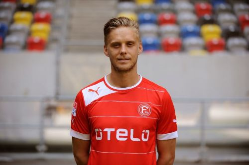 Adelaide's Danish striker Ilso Larsen suspended for doping