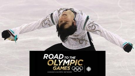 Watch Road to the Olympic Games: Grand Prix of Russia