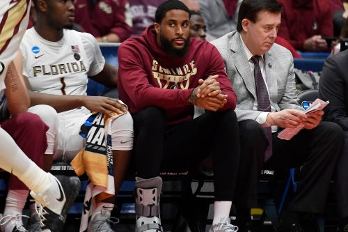 FSU player Phil Cofer learns of dad's death moments after team's NCAA tourney win