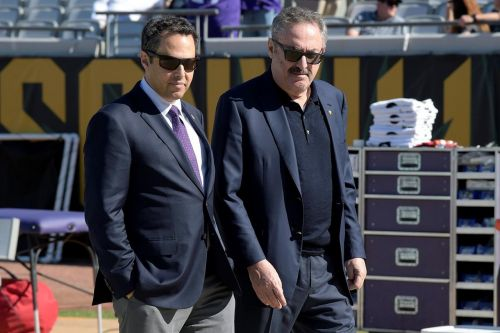 Vikings-owning Wilfs finalize MLS purchase of Orlando City