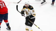 Don Sweeney Credits Patrice Bergeron For Helping Brad Marchand Rein In Penalties