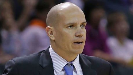 Pacers hire Raptors assistant Nate Bjorkgren as head coach