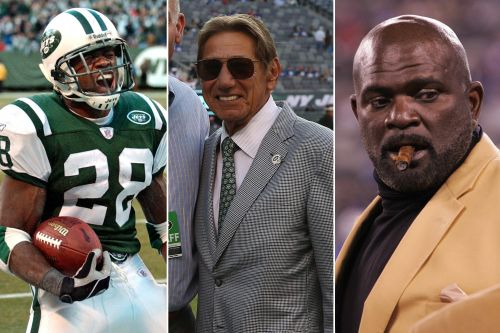Frustrated NFL legends threaten to boycott Hall of Fame