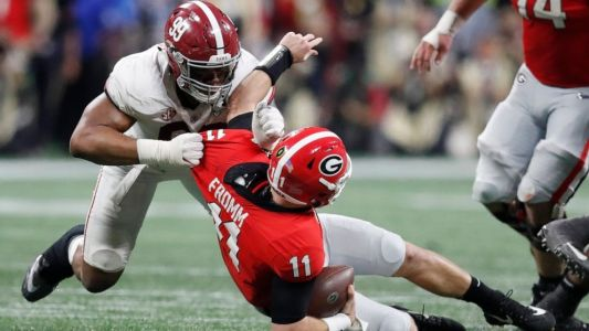 SEC teams look to find defensive stoppers after draft exodus