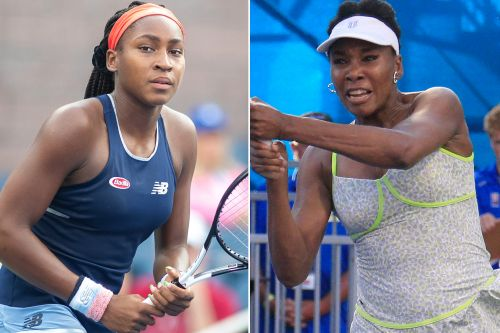 Australian Open draw: Coco Gauff, Venus Williams set for another first-round clash