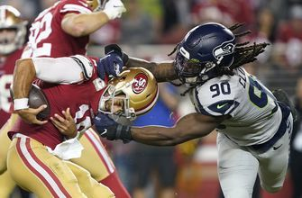 Mistakes doom 49ers and create tight NFC West race