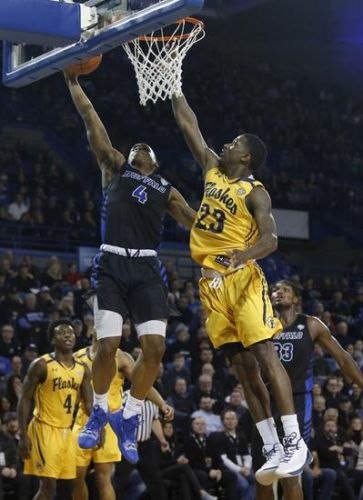 Buffalo Bulls vs. Kent State Golden Flashes - 1/24/20 College Basketball Pick, Odds & Prediction