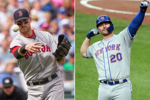 Pete Alonso Has Wild Theory: MLB Alters Balls Based On Free Agent Class