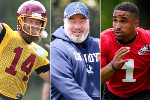 Breaking down the NFC East
