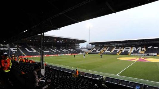 PREMIER - Fulham to mutual terminate Parker's contract