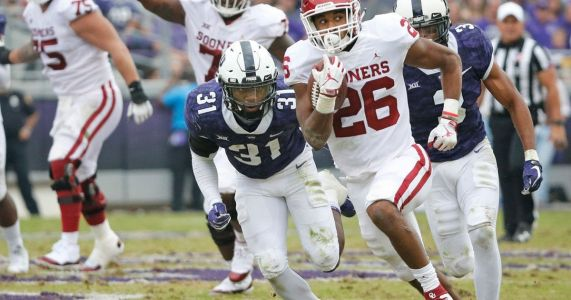 The 5 best Big 12 RBs for 2019: A possible surprise at No. 1; backs with potential round out league's best