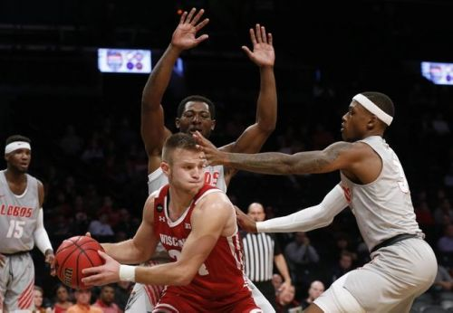 New Mexico Lobos vs. New Mexico State Aggies - 12/14/19 College Basketball Pick, Odds, and Prediction